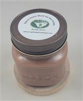 100% Pure Soy Wax Candles in 8 ounce mason jar