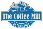 The Coffee Mill in Lewisville is a place where everyone knows your name and your regular order.  Loved by young and old alike.