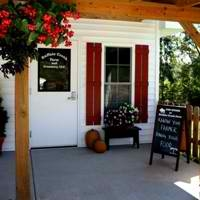 Buffalo Creek Farm and Creamery, LLC in Germanton, NC