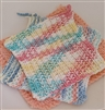 100% Cotton Wash Cloth