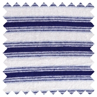 <B>ORDER#: CA-K1B-P2C2</B> <BR>55% Hemp, 45% Organic Cotton Jersey, Navy Stripes- Weight: 6.5 oz Width: 72""