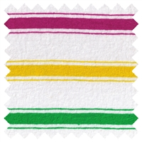 "<B>ORDER#: CA-K2-P1C1</B> <BR>55% Hemp, 45% Organic Cotton Jersey Yarn Dyed Stripes - Weight: 5 oz. Width: 72"" Open"
