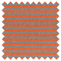 "<B>ORDER#: CA-K2-P4C1</B> <BR>55% Hemp, 45% Organic Cotton Jersey Yarn Dyed Stripes - Weight: 5 oz. Width: 63"" Open"