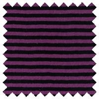 "<B>ORDER#: CA-K2-P4C2</B> <BR>55% Hemp, 45% Organic Cotton Jersey Yarn Dyed Stripes - Weight: 5 oz. Width: 63"" Open"