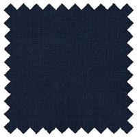 <B>ORDER#: CS-C11-NAVY-WR</B> <BR>100% Hemp Canvas - Weight: 11 oz. Width: 58""
