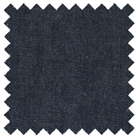 <B>ORDER#: CS-DL10</B> <BR>54% Hemp, 44% Organic Cotton, 2% Lycra Indigo Twill Denim - Weight: 9.3 oz. Width: 56""