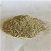 <B>ORDER#: F-HP1</B> <BR>100% Powdered Hemp Hurds. American Grown