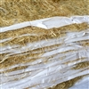 <B>ORDER#: F-L3-7</B> <BR>100% Hemp Clean Long Fiber, 7""
