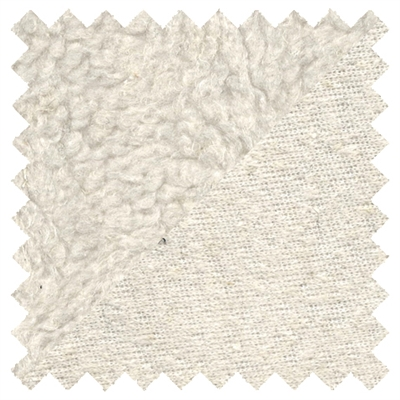 <B>ORDER#: SWATCH-SHERPA</B><BR>4 in. X 4 in. Single Swatch Sample - SHERPA