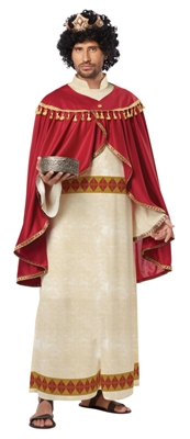 Three Wise Men - Melchior of Persia Costume