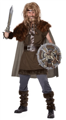 Mighty Viking Warrior Costume