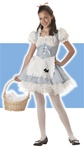 Tween Storybook Girls Costume