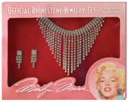 Marilyn Monroe - Jewelry Set Accessories