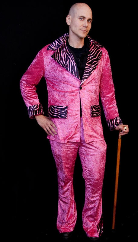 Alternative Views  sc 1 st  SpookShop : pimp costumes for mens  - Germanpascual.Com