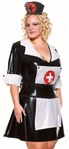 Nurse Halloween Costume