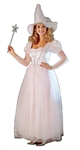 The Good Witch Costume -  Glinda - Wizard of Oz
