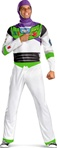 Licensed Toy Story 3 Buzz Lightyear Adult Costume