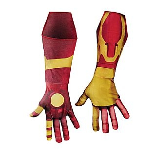 Iron Man Mark 42 Gloves
