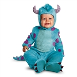 Infant Sulley Costume - Monster's Inc