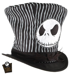 Jack Skellington Hat
