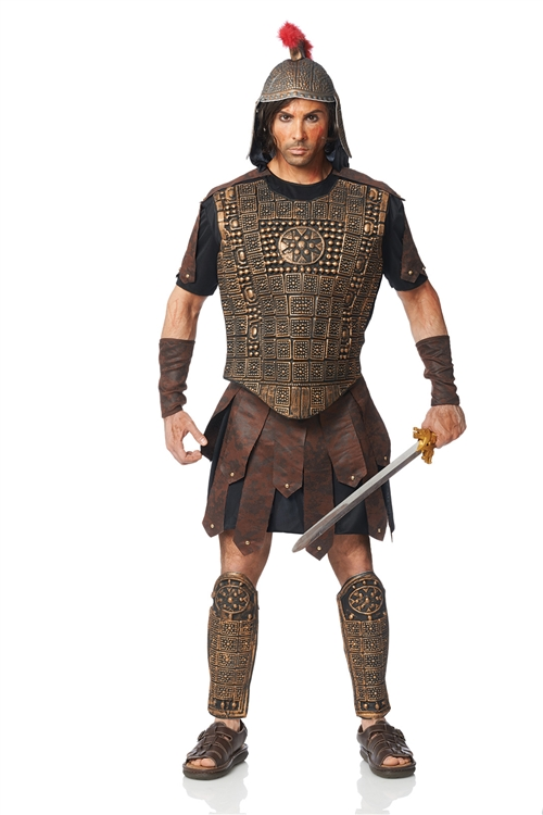 sc 1 st  SpookShop & Adult Gladiator Costume