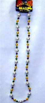Mardi Gras Beads - Accessory