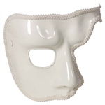 Phantom of the Opera Mask - Adult