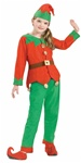 Unisex Simply Elf Costume