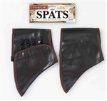 Steampunk spats - Adult Size