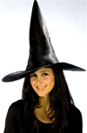 One Size Fits All Witch Hat