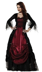 Deluxe Female Vampire from Incharacter Costumes