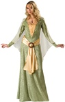 Women's Renaissance Beauty Costume