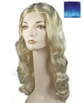 Lacey Royal Blue Wig