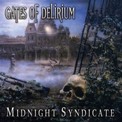 Gates of Delirium from Midnight Syndicate