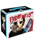 Jason Voorhees Lunch Box from Friday the 13th