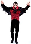 Count Costume - Adult