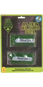 Zombie Blood Gel - Accessories