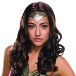 Deluxe Adult Wonder Woman Wig