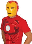 Adult Iron Man Mask
