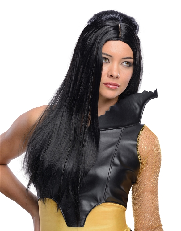 sc 1 st  SpookShop & Deluxe Artemisia Wig - 300: Rise of an Empire