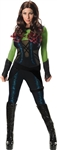 Guardians of the Galaxy Gamora Costume