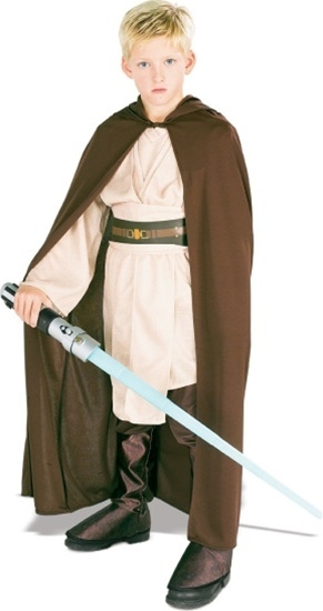 Child Star Wars Jedi Robe