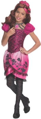 Tween Briar Beauty Costume - Ever After High