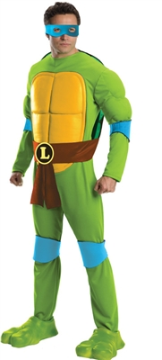 Teenage Mutant Ninja Turtles Leonardo Costume