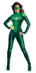 Women's Green Lantern Costume