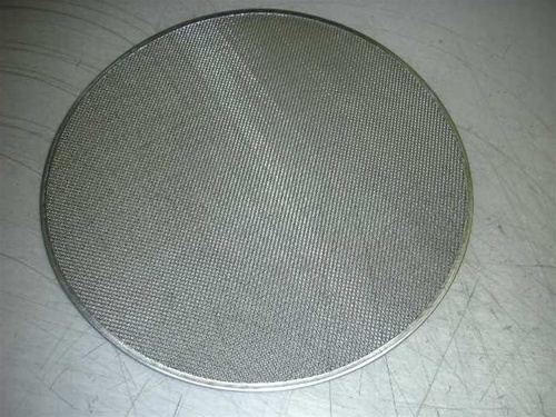 31361 Screen 14 5 Quot Od 12 Mesh Stainless Steel