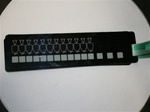 80199 ECHO ANNUNCIATOR TOUCHPAD