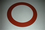 (HP-CONE GASK) RED GASKET ONLY