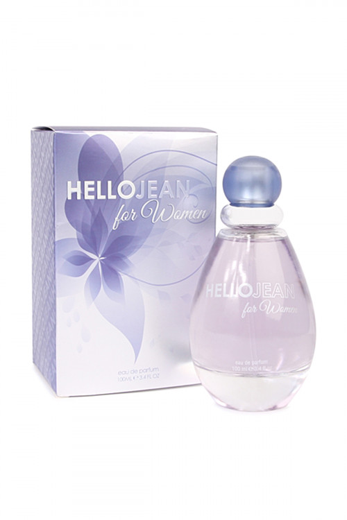 S9-15-3-0334Q-HELLO JEAN 3.4 SP FRAGRANCE FOR WOMEN/3PCS