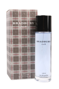 S9-15-3-0463Q-BRADBURY RUSH FOR MEN 3.4 SP FRAGRANCE FOR MEN/3PCS